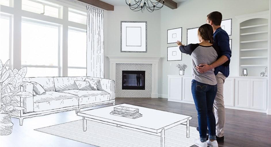 House position inside